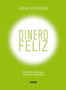 Dinero feliz Book Cover