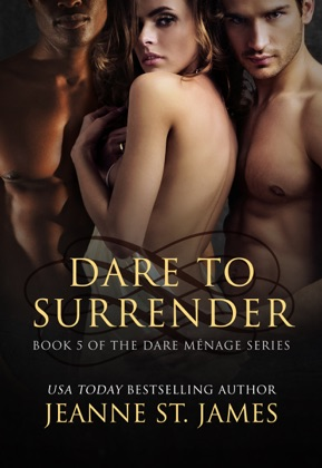 Dare to Surrender image