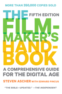 The Filmmaker's Handbook Libro Cover