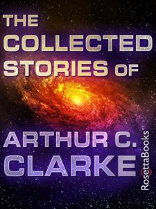 The Collected Stories of Arthur C. Clarke La couverture du livre martien