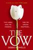 Debbie Howells - The Vow artwork