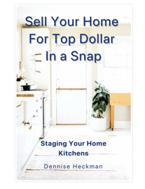 Selling Your Home For Top Dollar In a Snap