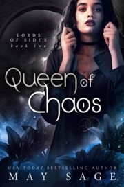 Queen of Chaos PDF Download