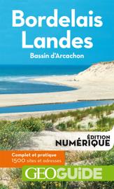 GEOguide Bordelais - Landes