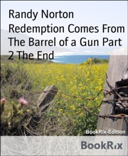 Redemption Comes From The Barrel of a Gun Part 2 The End