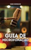 Guia de microfonação Book Cover