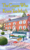 The Corpse Who Knew Too Much ebook Download