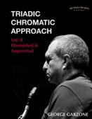 Triadic Chromatic Approach Vol. II Book Cover