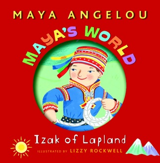 Maya's World: Izak of Lapland PDF Download
