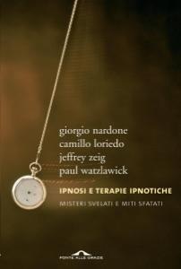Ipnosi e terapie ipnotiche Book Cover