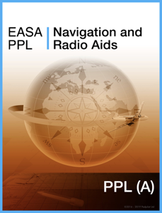 EASA PPL Navigation and Radio Aids Buch-Cover