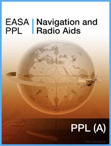 EASA PPL Navigation and Radio Aids Boekomslag