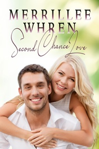 Second Chance Love Book Cover