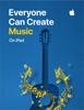 Apple Education - Everyone Can Create Music artwork
