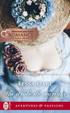Un drôle de mariage - Tessa Dare