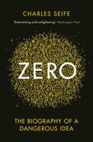 Charles Seife - Zero artwork