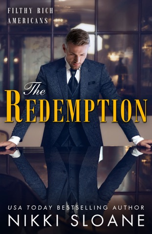 The Redemption PDF Download