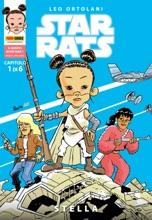 Star Rats 1 (di 6)
