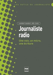 Journaliste radio