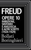 Opere vol. 10  1917-1923 Book Cover