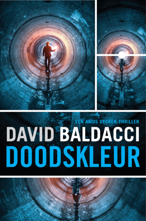 Doodskleur - David Baldacci
