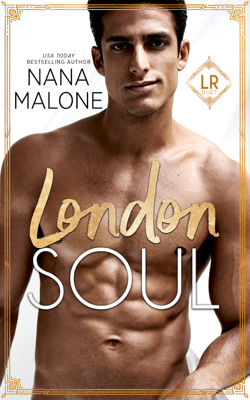 Nana Malone - London Soul book