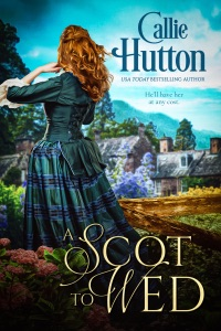 A Scot to Wed