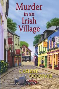 Murder in an Irish Village Book Cover