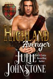 Highland Avenger book