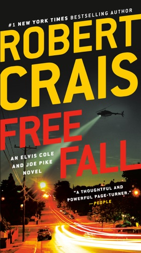Robert Crais - Free Fall