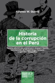 Historia de la corupción en el Perú