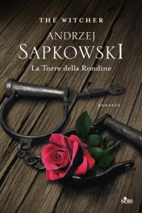 La torre della rondine Book Cover