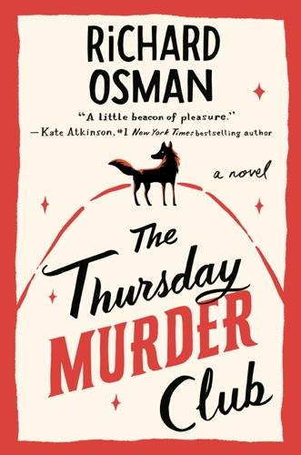 Richard Osman - The Thursday Murder Club