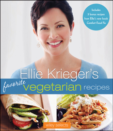 Ellie Krieger's Favorite Vegetarian Recipes