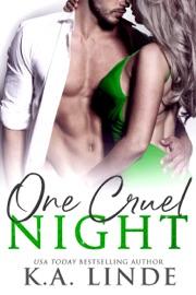 One Cruel Night PDF Download