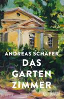 Andreas Schäfer - Das Gartenzimmer artwork