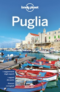 Puglia Book Cover