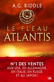 Download Le Fléau Atlantis