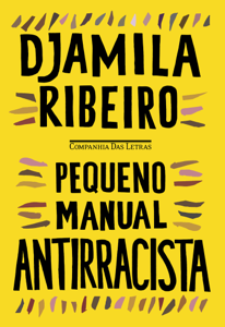 Pequeno manual antirracista Book Cover