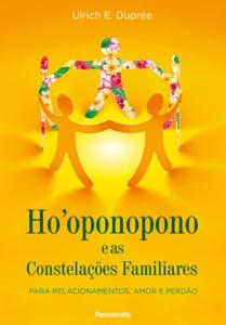 Ho´Oponopono E As Constelações Familiares Book Cover