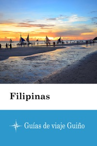 Filipinas - Guías de viaje Guiño Book Cover
