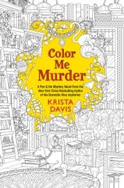 Color Me Murder PDF Download