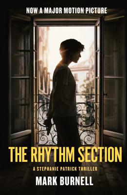 Mark Burnell - The Rhythm Section book