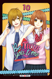 Be-Twin you & me T10