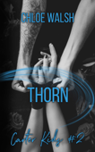Thorn (Carter Kids #2) Book Cover