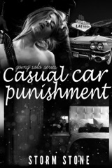 Going Solo Series Casual Car Punishment Part 5