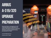 Faraz Sheikh - Airbus A319/320 Upgrade Preparation artwork