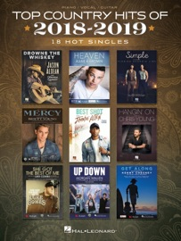 TOP COUNTRY HITS OF 2018-2019