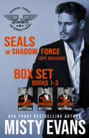 SEALs of Shadow Force: Spy Division Box Set