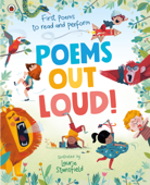 Poems Out Loud! (Enhanced Edition)